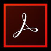 Adobe Acrobat DC – PDF Reader