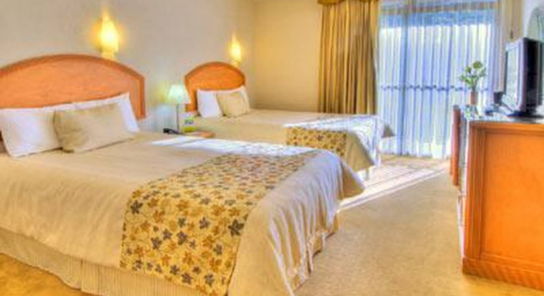 Hotel Las Trojes
