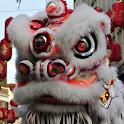 Lunar New Year Greetings icon