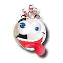 Footballl Emoticons icon