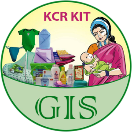 KCR KIT GIS
