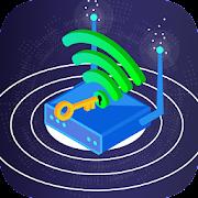 Wifi Password Hacker Prank && Internet SpeedTest