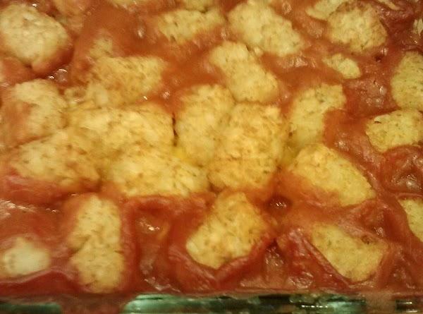 Chili Casserole Recipe