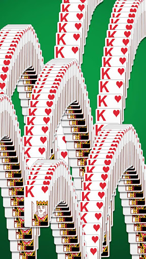 Spider Solitaire 2.9.496 screenshots 6
