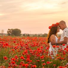 Wedding photographer Oleg Gelis (GELIS). Photo of 11.06.2018