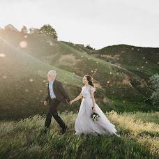 Wedding photographer Anna Artemenko (id80467889). Photo of 27.05.2018