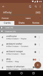 MTG Tracker & Life Counter 6.3.37 APK with Mod + Data 2