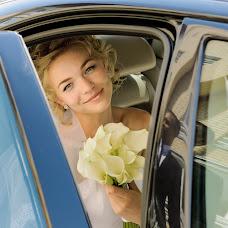 Wedding photographer Sergey Dzen (Dzen). Photo of 19.10.2015