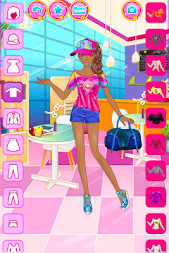 High School Dress Up For Girls APK screenshot thumbnail 2
