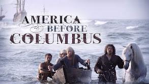America Before Columbus thumbnail