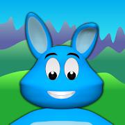 Blue Runs icon