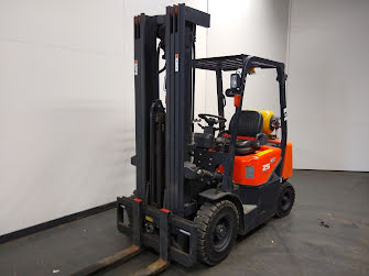 Picture of a DOOSAN G25G