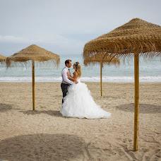 Fotógrafo de bodas Carlota Lagunas (carlotalagunas). Foto del 11.02.2016