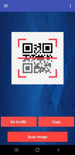 Scan QR and Barcode screenshot 2
