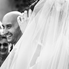 Wedding photographer Margherita Calati (calati). Photo of 28.01.2014