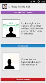 Passport Photo ID Studio Screenshot 3