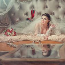 Wedding photographer Aleksandr Kompaniec (fotorama). Photo of 25.05.2018