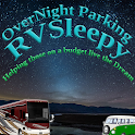 OverNight Parking Finder RVSleepy icon