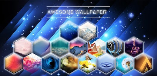 4K Wallpaper for Oppo Lock Screen APK
