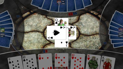 Spades Gold 2.1.0 screenshots 9