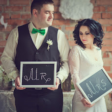 Wedding photographer Mariya Smeshkova (Vendi). Photo of 21.03.2013