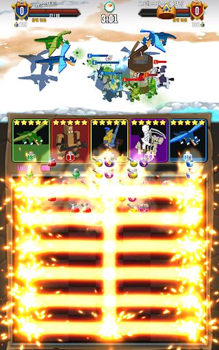 Tower King - Blitz 1.0.1 screenshots 6