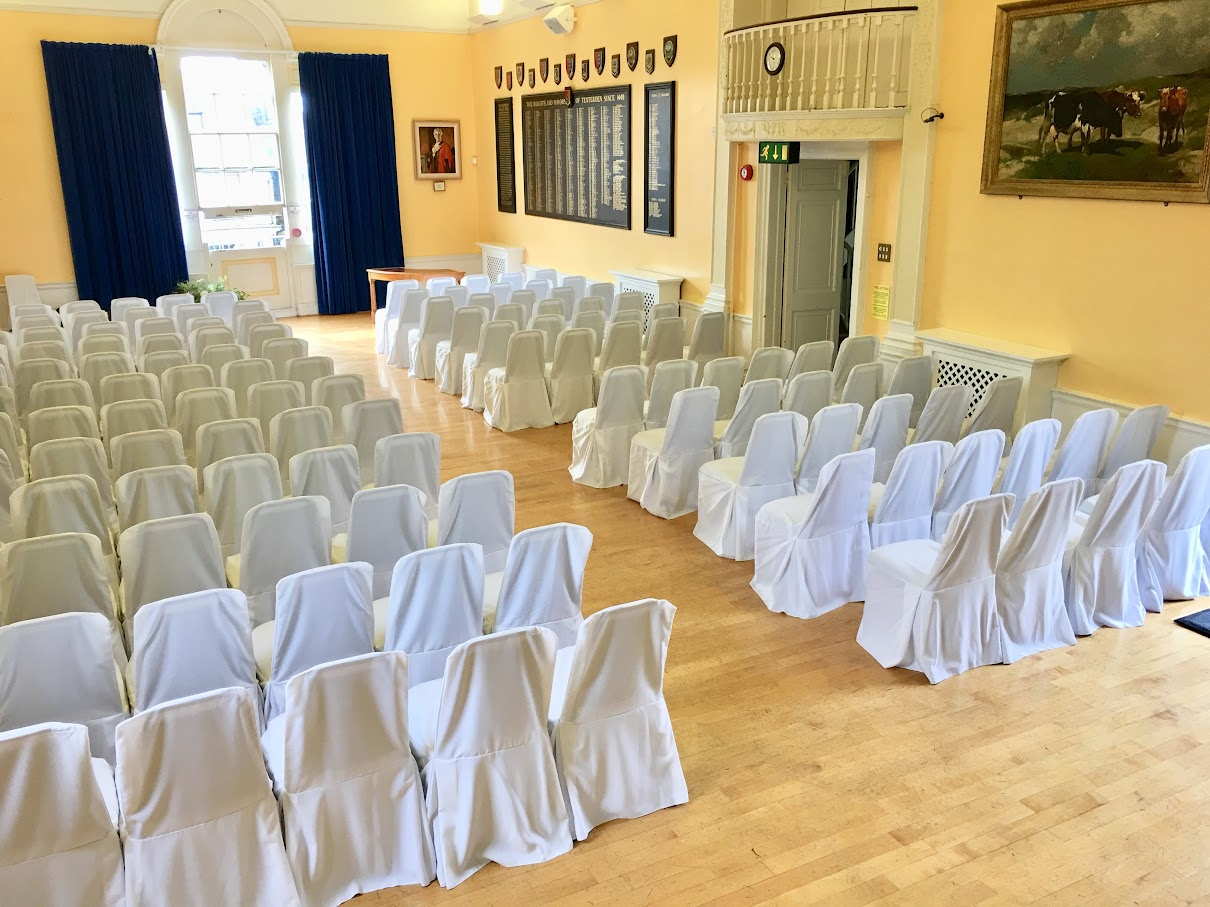 Tenterden Town Hall Assembly Room