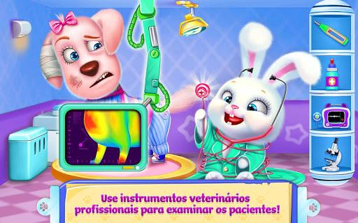 PS Veterinário — Mascotes