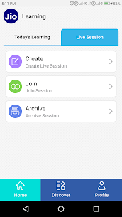 Jio Learning Apk App File Download 6