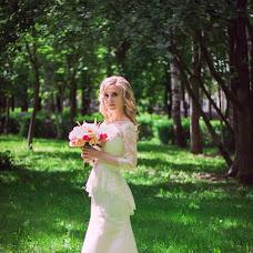 Свадебный фотограф Дарья Капитанова (kapitanovafoto). Фотография от 20.07.2017