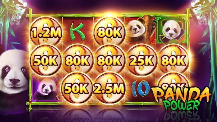 Winning Slots™ - Free Vegas Casino Jackpot Slots Android App Screenshot