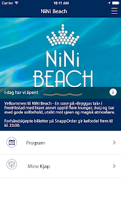NiNi Beach - náhled