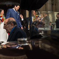 Wedding photographer Dante Ceccon (dantececcon). Photo of 14.10.2016
