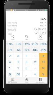 India GST Calculator & GST Rates v3.7.6 (SAP) (Premium) 2