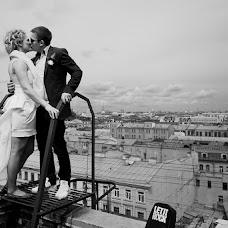 Wedding photographer Mikhail Barukh (Mikeloangel). Photo of 04.04.2013