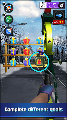 Archery Bow 1.1.4 screenshots 13