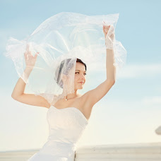Wedding photographer Andrey Moiseenko (Andreika). Photo of 01.06.2016