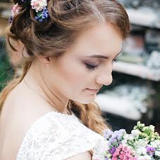 Wedding photographer Viktoriya Cvitka (Tsvitka). Photo of 28.12.2015