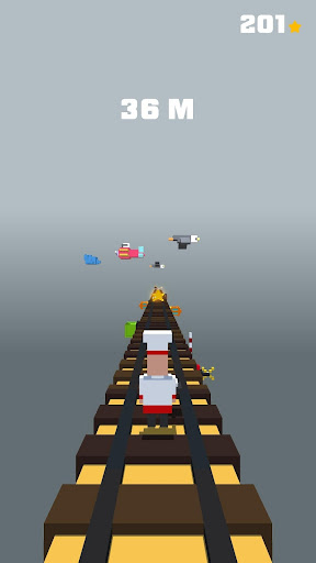 Downhill screenshot 8
