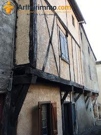 maison à Rivel (11)