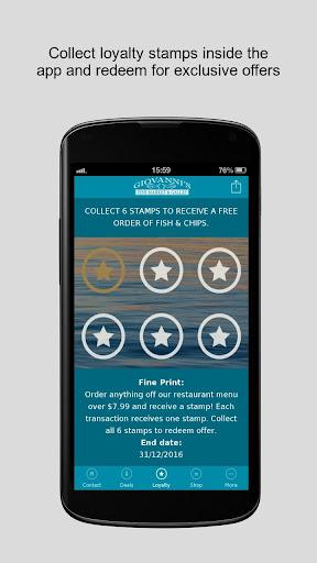 玩免費商業APP|下載Giovanni's Fish Market app不用錢|硬是要APP