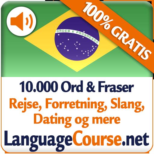 Dating sætninger på portugisisk