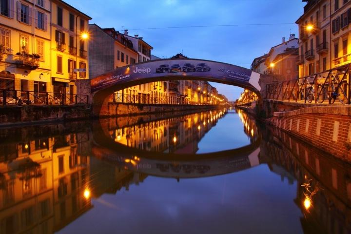 Milano di lorespo