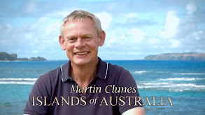 Martin Clunes Islands of Australia thumbnail