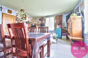maison à Villotte-devant-Louppy (55)