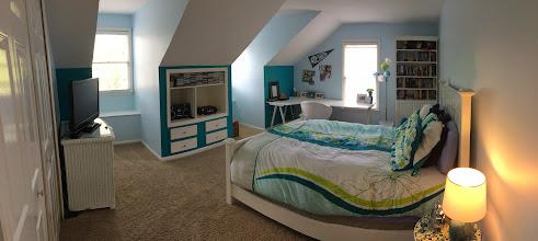 Photo: Bedroom 3 (Queen Bed)