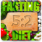 Fasting Diet 5:2 and Recipes