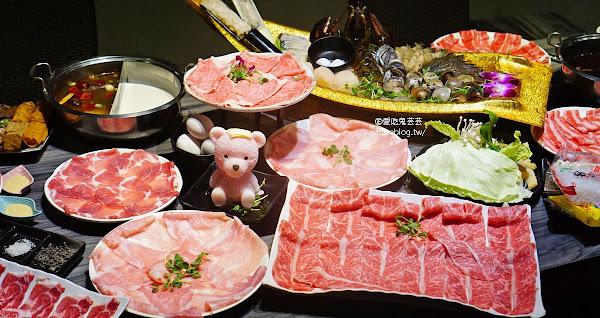 好食多涮涮屋雙城店,超奢華海陸饗宴,吃飽又吃好!