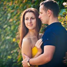 Wedding photographer Svetlana Pankova (littleBird). Photo of 28.10.2015