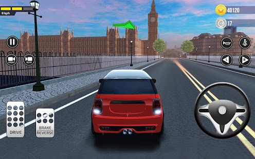 Driving Academy UK- screenshot thumbnail